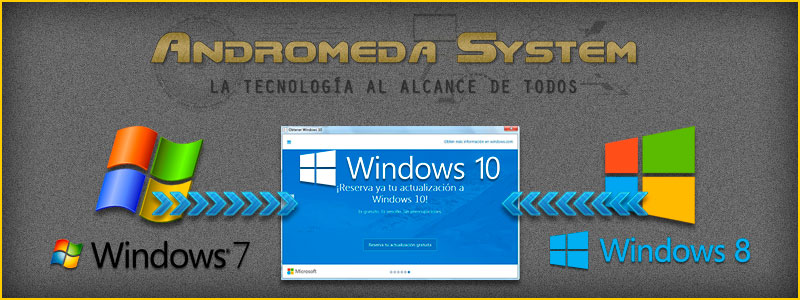 Actualizacion A Windows 10